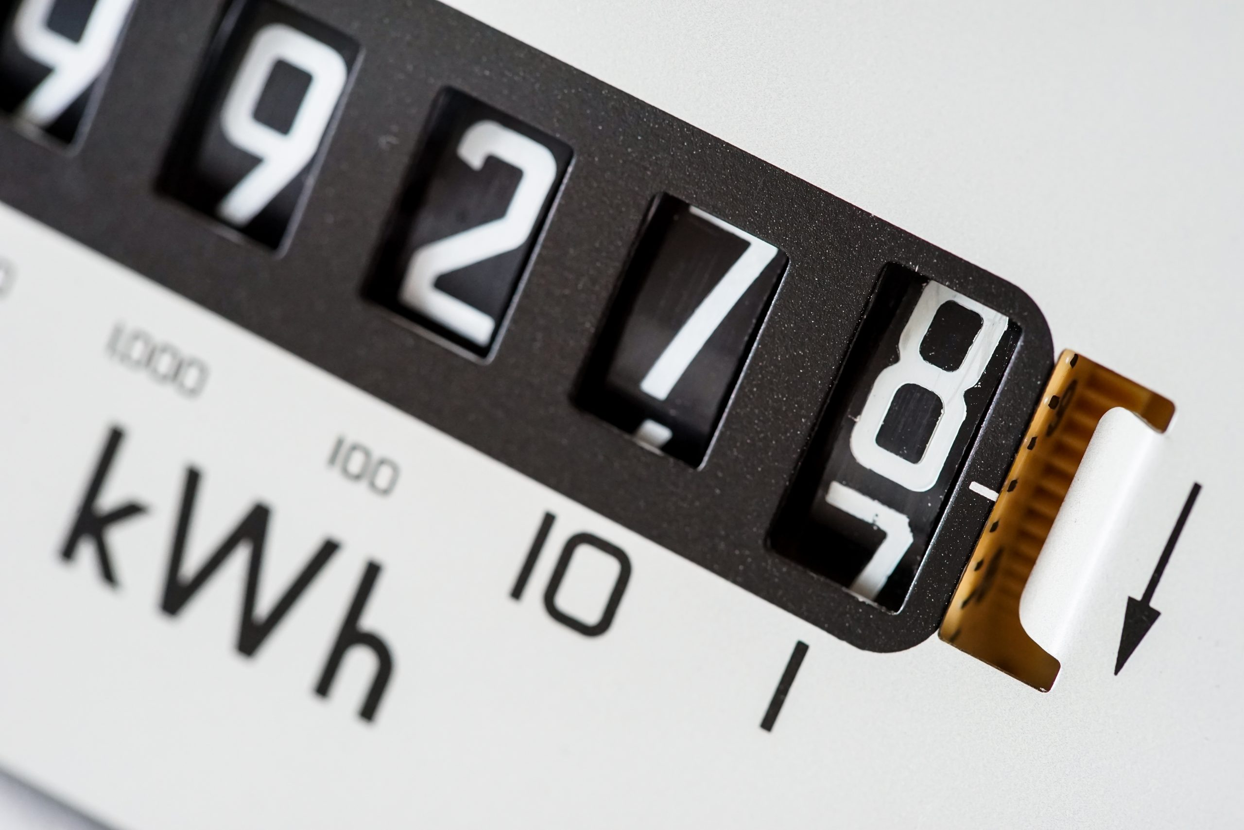 Stromzähler digitalisieren Smart Meter